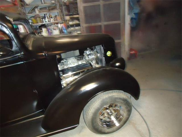 1939 GMC C/K 1500 (CC-1169484) for sale in Jackson, Michigan