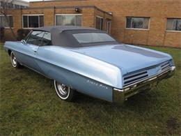 1967 Pontiac Grand Prix (CC-1169526) for sale in Troy, Michigan