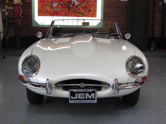 1963 Jaguar XKE (CC-1169552) for sale in Hollywood, California
