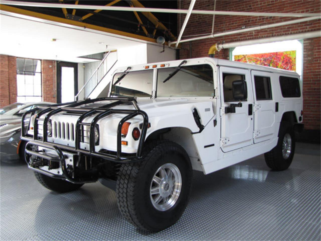 1996 Hummer H1 (CC-1169553) for sale in Hollywood, California