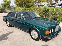 1993 Bentley Brooklands (CC-1169568) for sale in Fort Lauderdale, Florida
