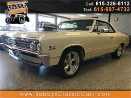 1967 Chevrolet Chevelle Malibu SS (CC-1169584) for sale in Dickson, Tennessee