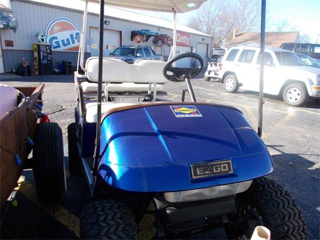 2011 E-Z-GO Golf Cart (CC-1169602) for sale in Riverside, New Jersey
