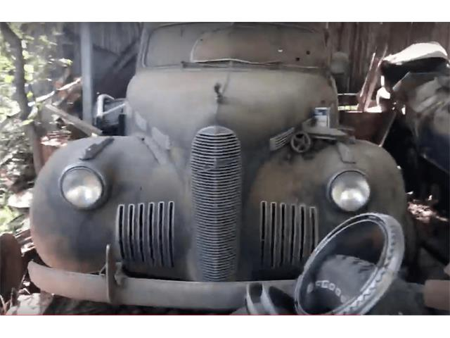1940 LaSalle 52 (CC-1160097) for sale in Midlothian, Texas