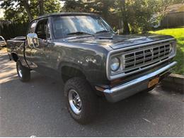 1974 Dodge Pickup (CC-1160975) for sale in Cadillac, Michigan