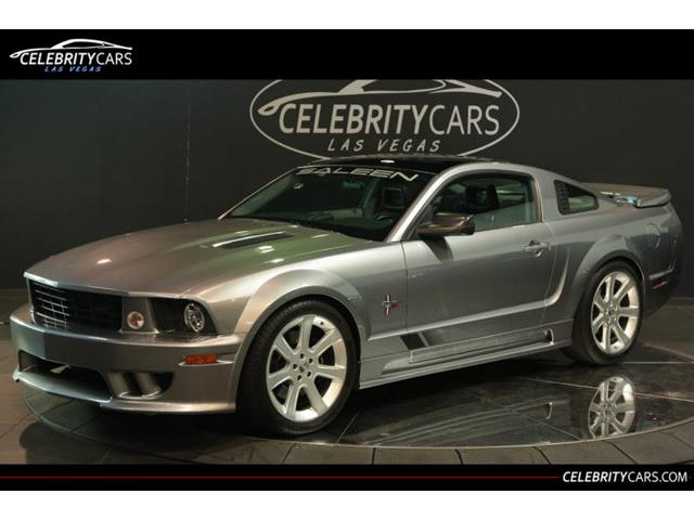 2005 Ford Mustang (CC-1169759) for sale in Las Vegas, Nevada
