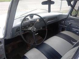 1956 Studebaker Commander (CC-1160979) for sale in Cadillac, Michigan