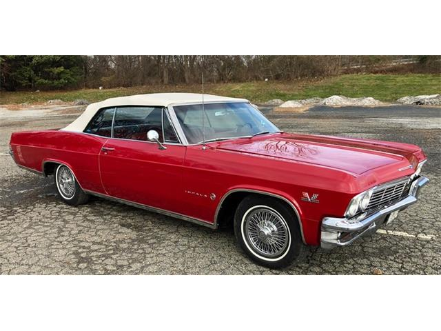 1965 Chevrolet Impala (CC-1169794) for sale in West Chester, Pennsylvania