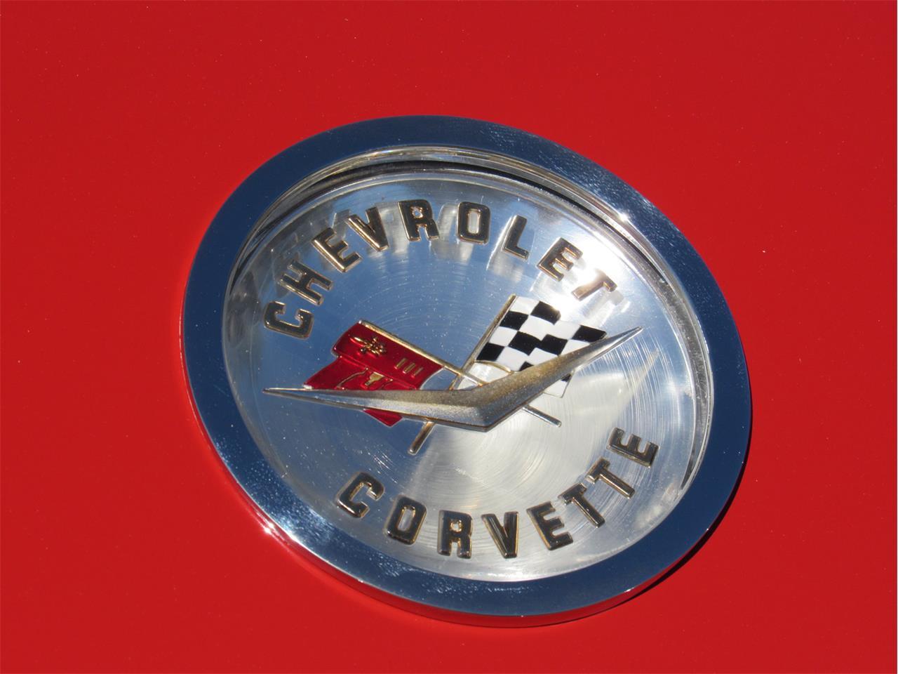 1959 Chevrolet Corvette (CC-1169847) for sale in Sarasota, Florida