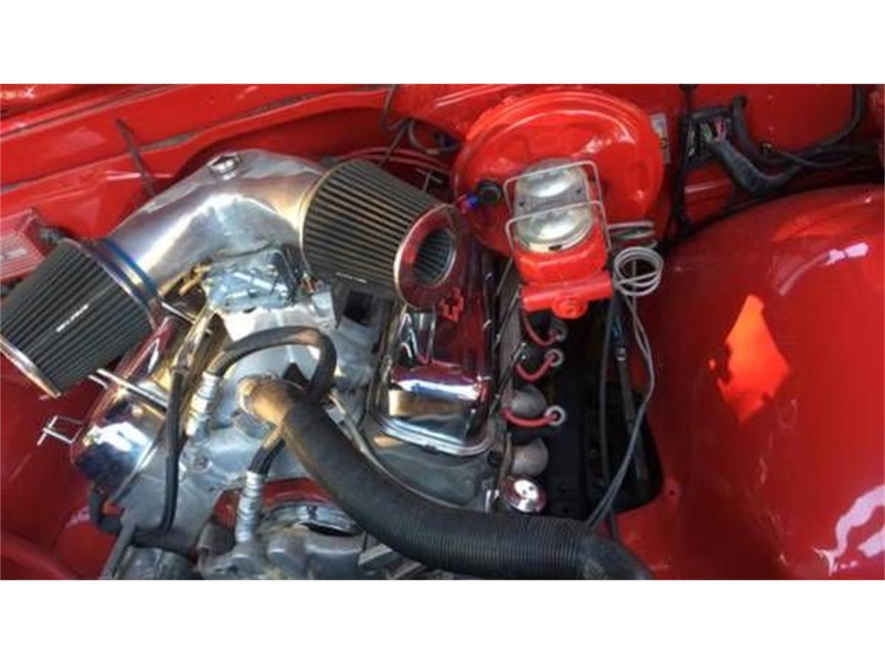 1968 Chevrolet C10 (CC-1160985) for sale in Cadillac, Michigan