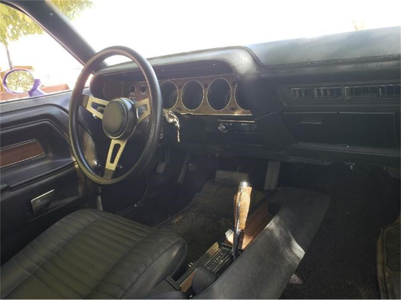1970 Dodge Challenger (CC-1160994) for sale in Cadillac, Michigan