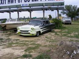 1956 Cadillac DeVille (CC-1160998) for sale in Cadillac, Michigan