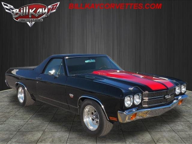 1970 Chevrolet El Camino (CC-1171156) for sale in Downers Grove, Illinois