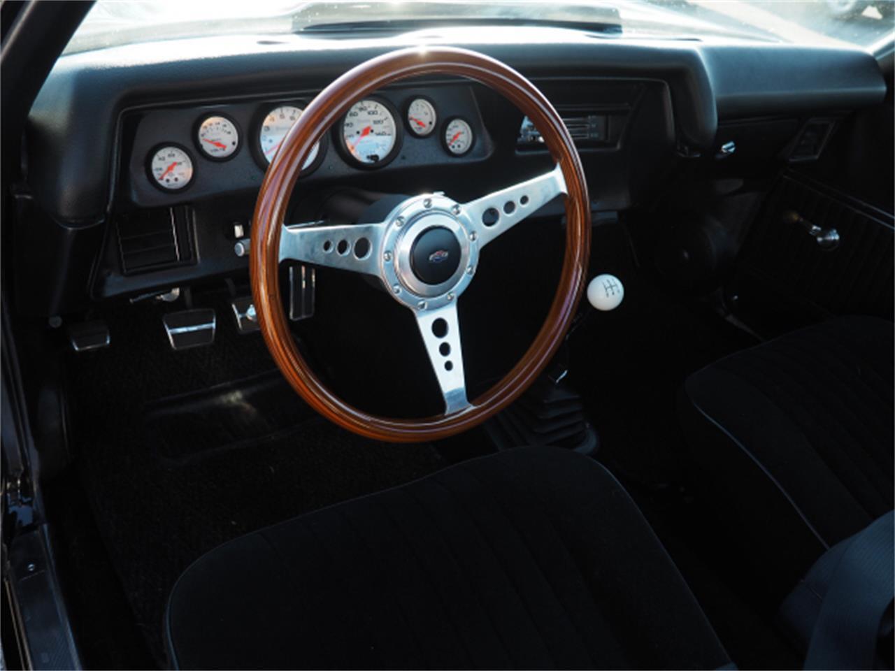 1970 Chevrolet El Camino (CC-1171156) for sale in Downers Grove, Illinois
