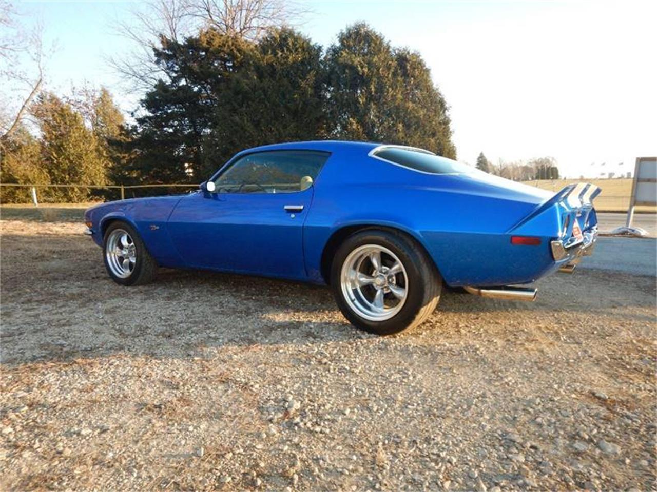 1970 Chevrolet Camaro (CC-1171168) for sale in Clarence, Iowa