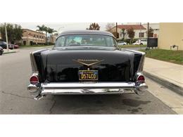 1957 Chevrolet Bel Air (CC-1171186) for sale in Brea, California