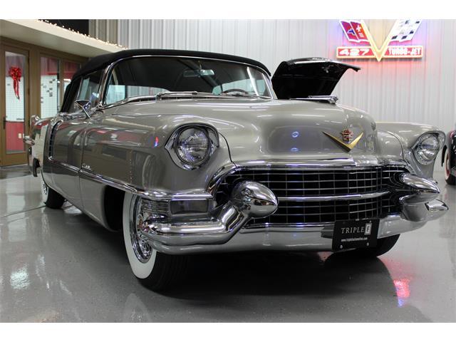 1955 Cadillac Eldorado (CC-1171236) for sale in Fort Worth, Texas