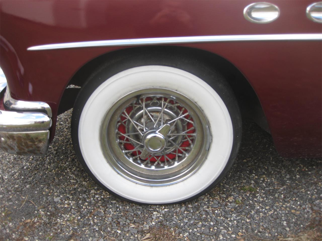 1954 Buick Special Riviera (CC-1171269) for sale in Hudson, New York