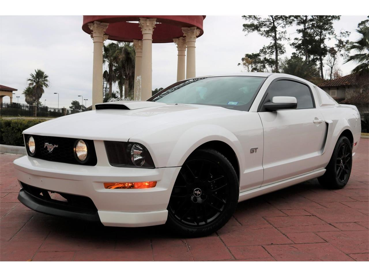 2006 Ford Mustang GT (CC-1171296) for sale in Conroe, Texas