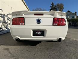 2007 Ford Mustang GT (CC-1171441) for sale in Fairfield, California