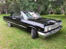 1963 Chevrolet Bel Air (CC-1171489) for sale in West Pittston, Pennsylvania