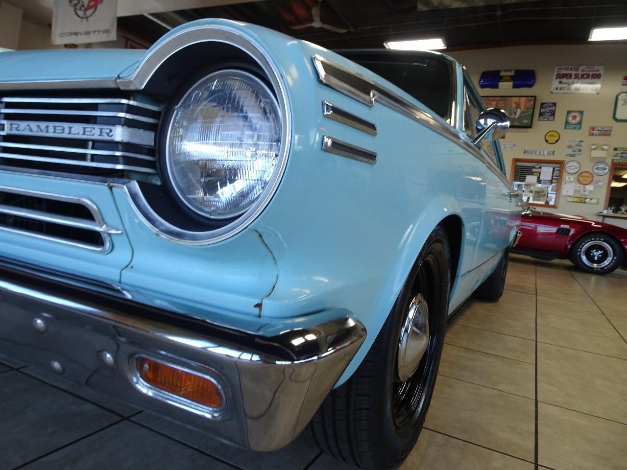 1965 Rambler American (CC-1171535) for sale in De Witt, Iowa