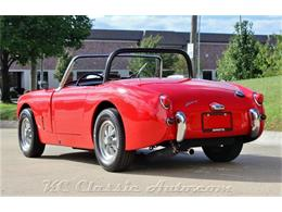 1959 Austin-Healey Sprite (CC-1171558) for sale in Lenexa, Kansas