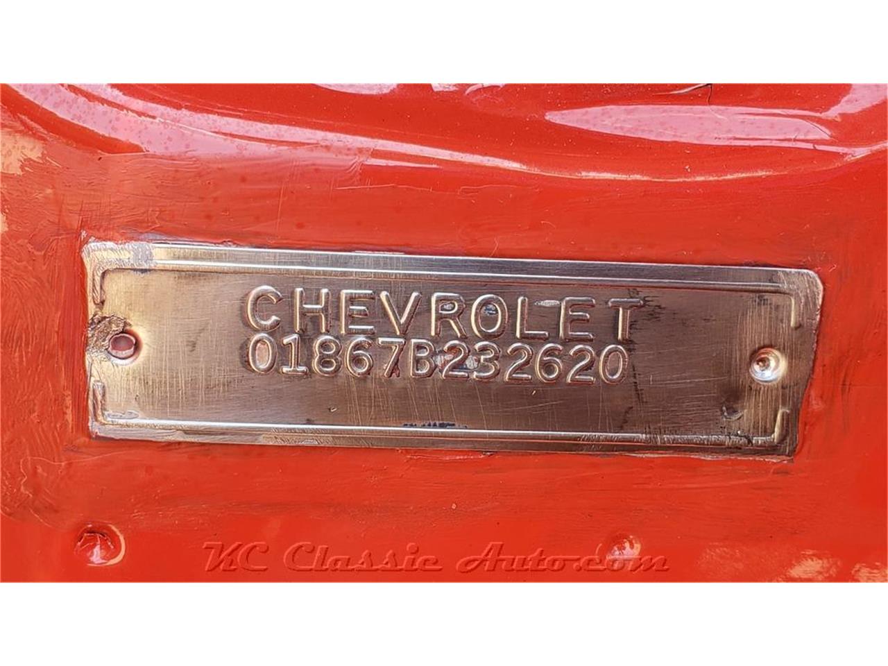 1960 Chevrolet Impala (CC-1171566) for sale in Lenexa, Kansas