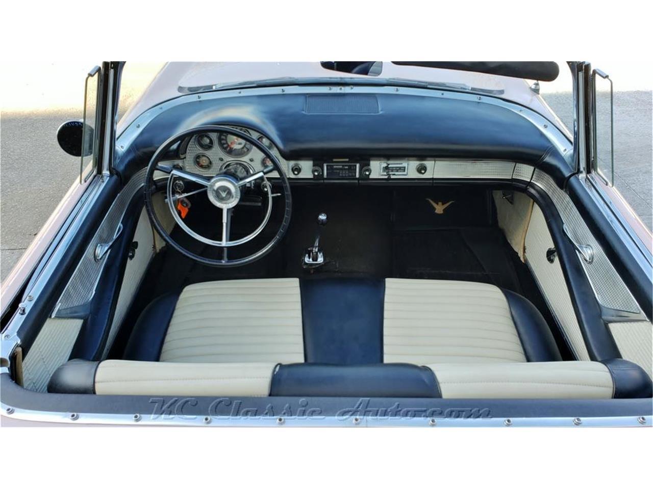 1957 Ford Thunderbird (CC-1171573) for sale in Lenexa, Kansas