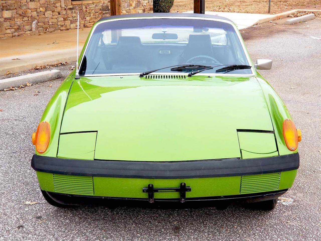 1971 Porsche 914 (CC-1171600) for sale in Oakwood, Georgia