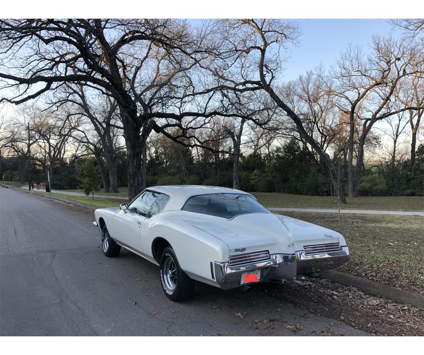 1971 Buick Riviera for Sale | ClassicCars.com | CC-1171602