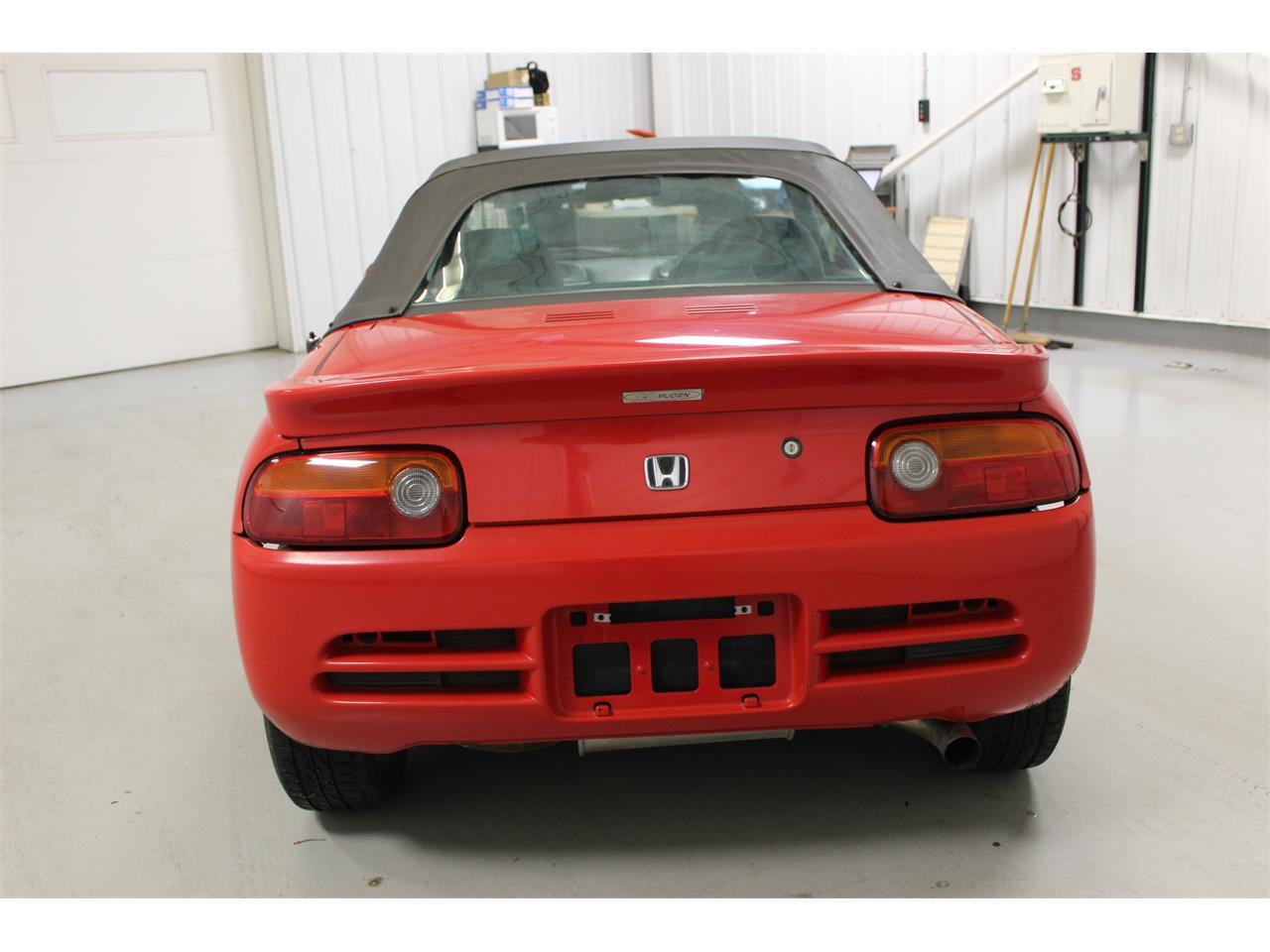 1991 Honda Beat (CC-1171615) for sale in Christiansburg, Virginia