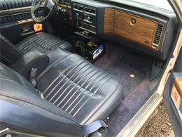 1984 Cadillac Coupe DeVille (CC-1171622) for sale in Stratford, New Jersey