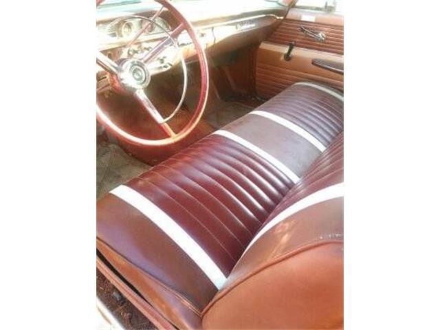 1962 Ford Galaxie (CC-1171809) for sale in Cadillac, Michigan