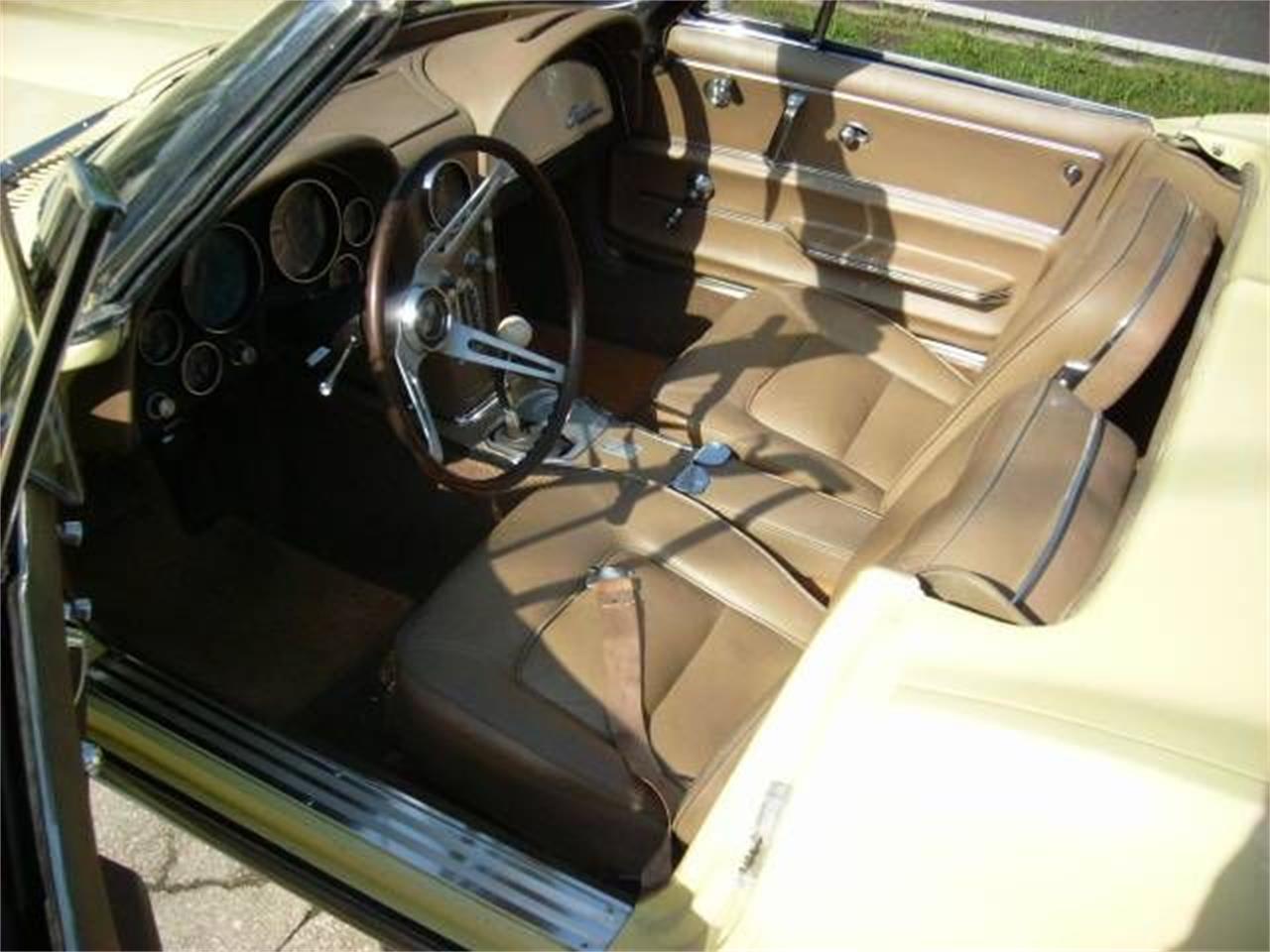1965 Chevrolet Corvette (CC-1171825) for sale in Cadillac, Michigan