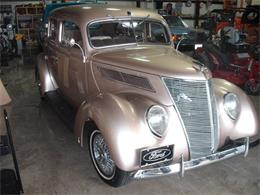 1937 Ford Deluxe (CC-1171846) for sale in Cadillac, Michigan