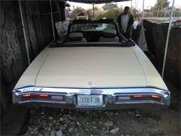 1972 Buick Skylark (CC-1171883) for sale in Cadillac, Michigan
