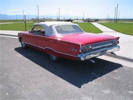 1963 Mercury Monterey (CC-1171885) for sale in Cadillac, Michigan
