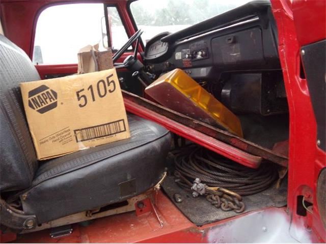 1967 Dodge Power Wagon (CC-1171900) for sale in Cadillac, Michigan