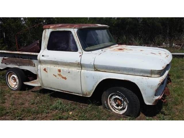1966 Chevrolet Pickup (CC-1171903) for sale in Cadillac, Michigan