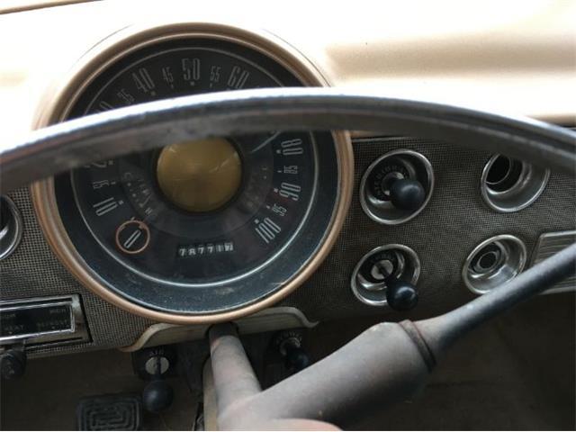 1951 Ford Custom (CC-1171921) for sale in Cadillac, Michigan