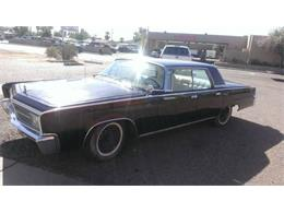 1965 Chrysler Crown Imperial (CC-1171925) for sale in Cadillac, Michigan