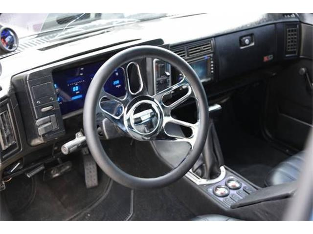 1988 Chevrolet S10 (CC-1171930) for sale in Cadillac, Michigan