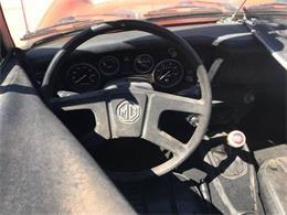 1979 MG Midget (CC-1171952) for sale in Cadillac, Michigan