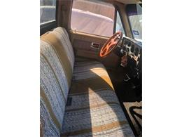 1984 Chevrolet Pickup (CC-1171958) for sale in Cadillac, Michigan