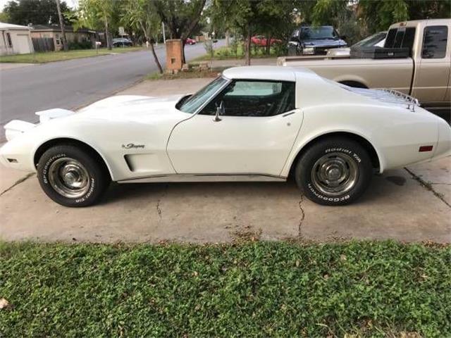 1975 Chevrolet Corvette (CC-1171984) for sale in Cadillac, Michigan