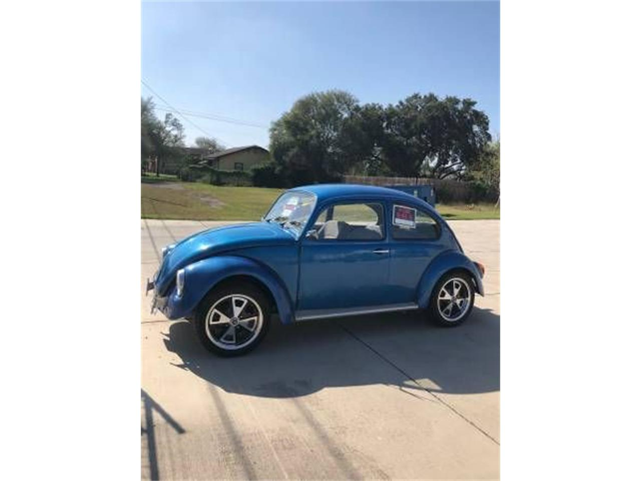 1970 Volkswagen Beetle (CC-1171985) for sale in Cadillac, Michigan