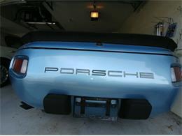 1984 Porsche 928 (CC-1171995) for sale in Cadillac, Michigan