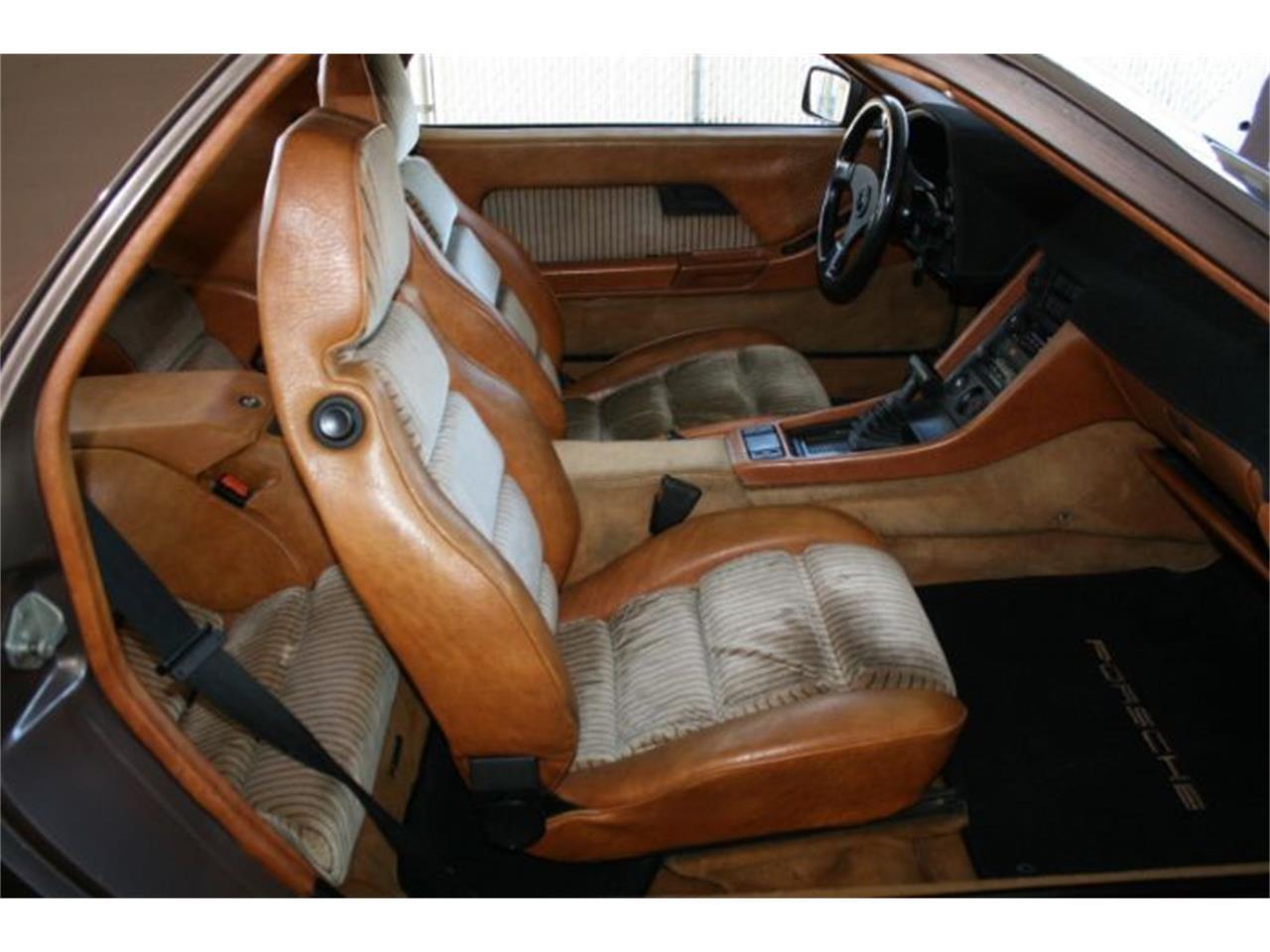 1979 Porsche 928 (CC-1172012) for sale in Cadillac, Michigan