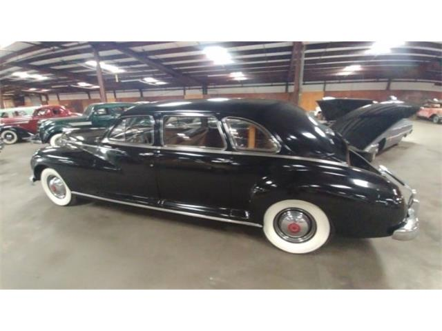 1947 Packard Super Deluxe (CC-1172014) for sale in Cadillac, Michigan